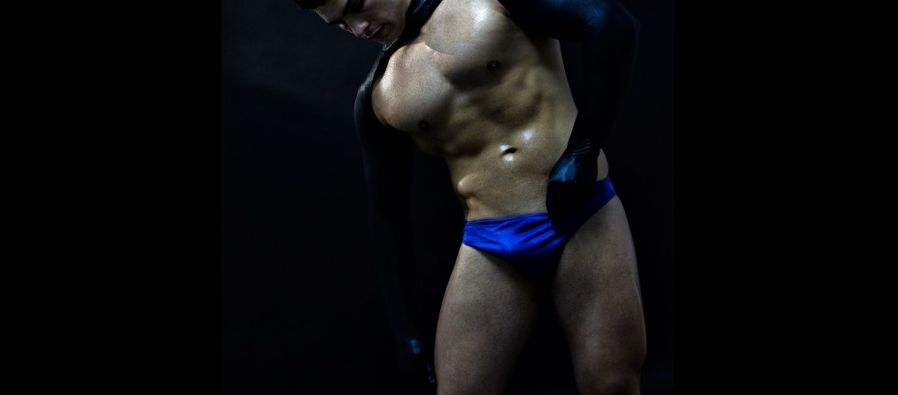 MuscleBigGay69 blue